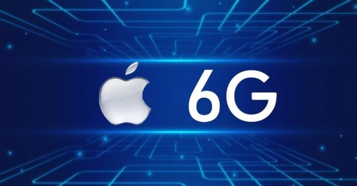 Apple looking for 6G engineers