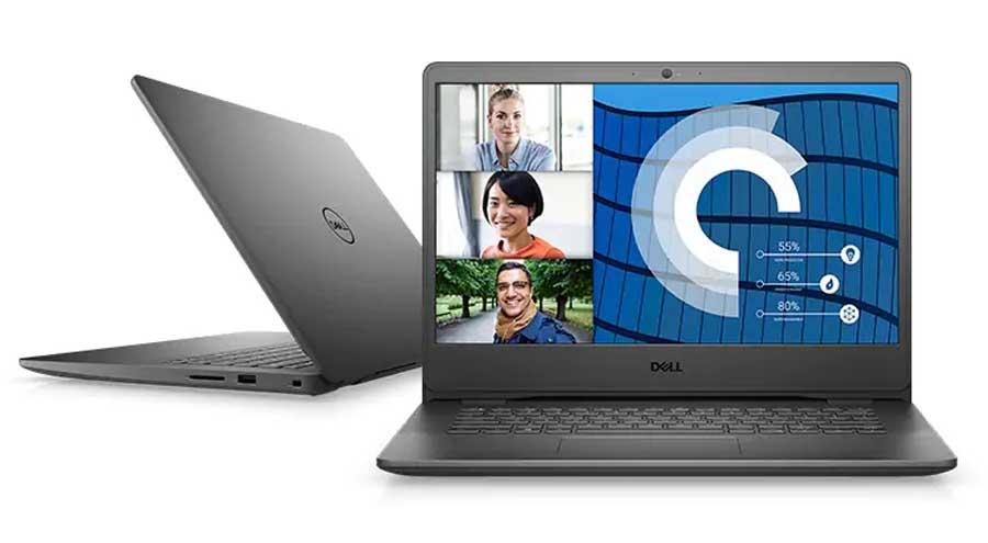 Dell Vostro 14 3400 - Design & Display