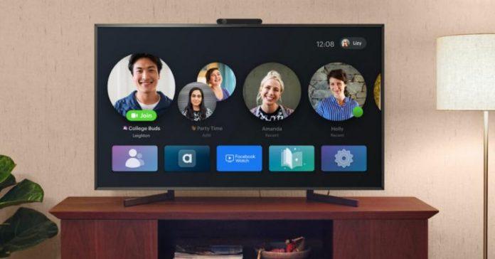 Facebook Portal TV Video Call Price in Nepal