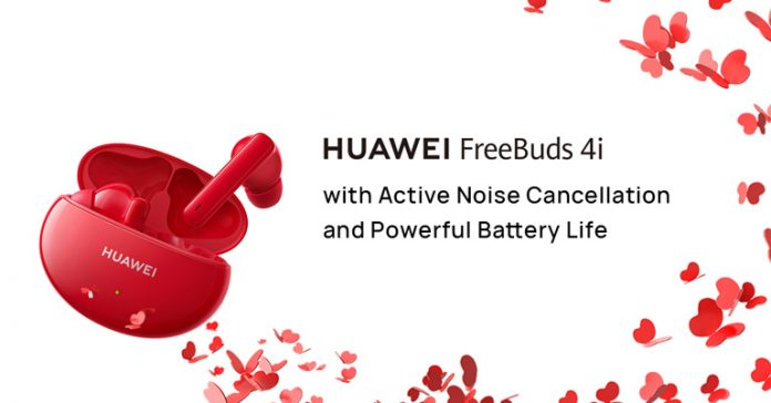 Huawei FreeBuds 4i Price in Nepal Launch Availability Where to buy full specs specifications