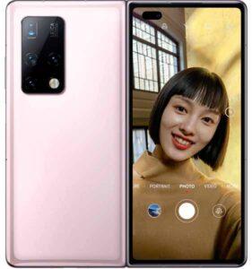 Huawei Mate X2 Camera Setup