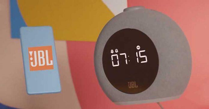 JBL Horizon 2 Price in Nepal Bluetooth Clock Radio Speaker