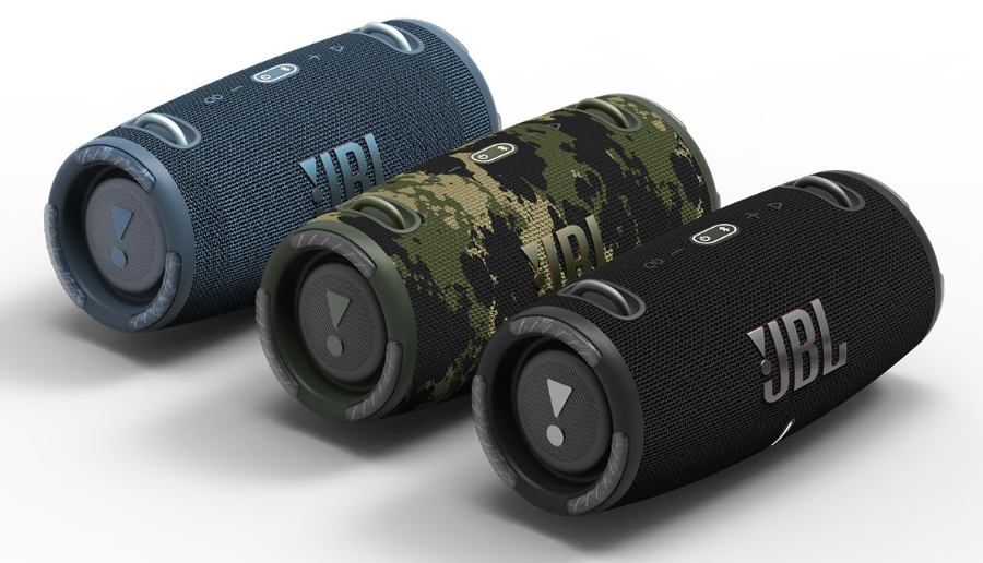 JBL Xtreme 3 all colours