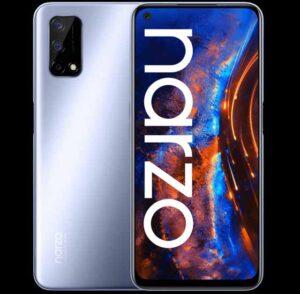 Narzo 30 Pro 5G Design