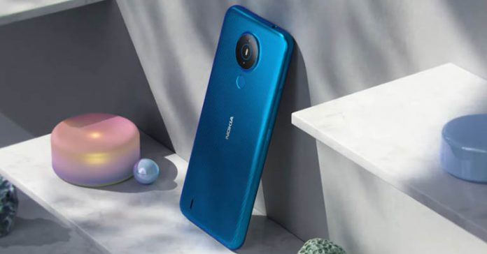 Nokia 1.4 launched Price in Nepal Specifications Availability
