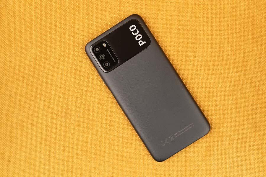 POCO M3 - Design [2]