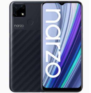 Realme Narzo 30A Laser Black
