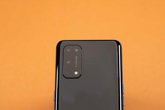 Realme X7 Pro - Back Cameras
