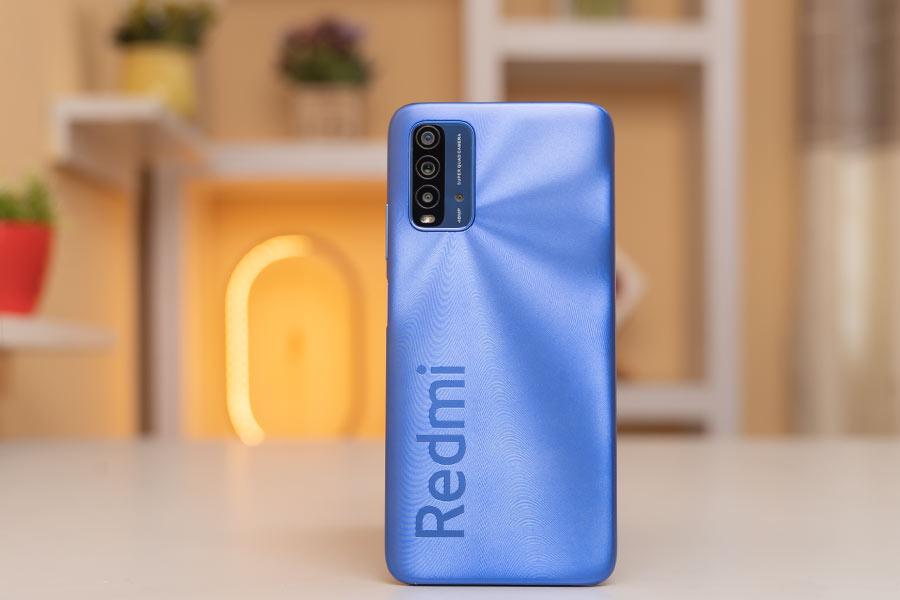 Redmi 9 Power - Design [1]