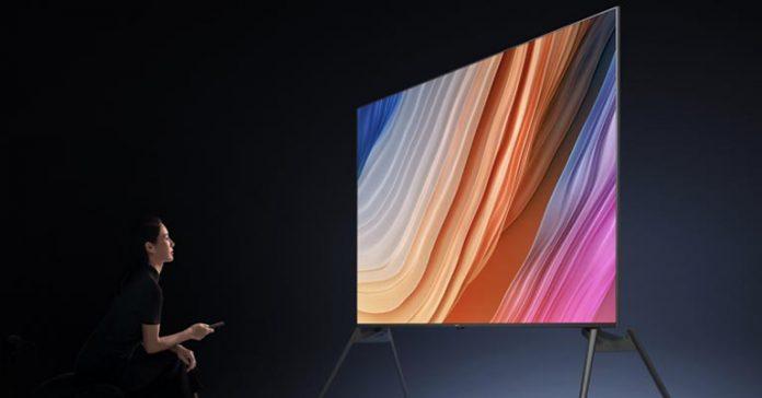 Redmi MAX 86 4K TV Price in Nepal Specs Launch Date