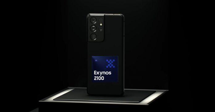Samsung Exynos 2100 Benchmarks Gaming Test