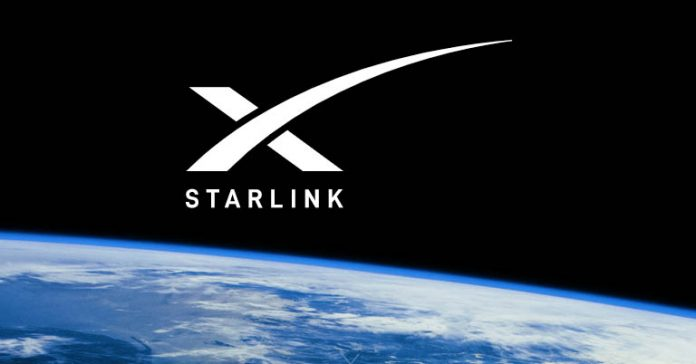 Starlink internet service has 10000 users SpaceX Elon Musk satellite company