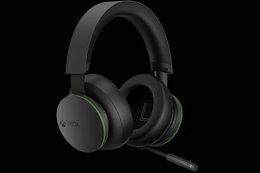 Xbox Wireless Headset Design
