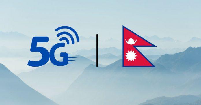 5G network trial to begin soon in Nepal