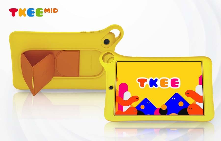 Alcatel Kids TKEE MID Tablet