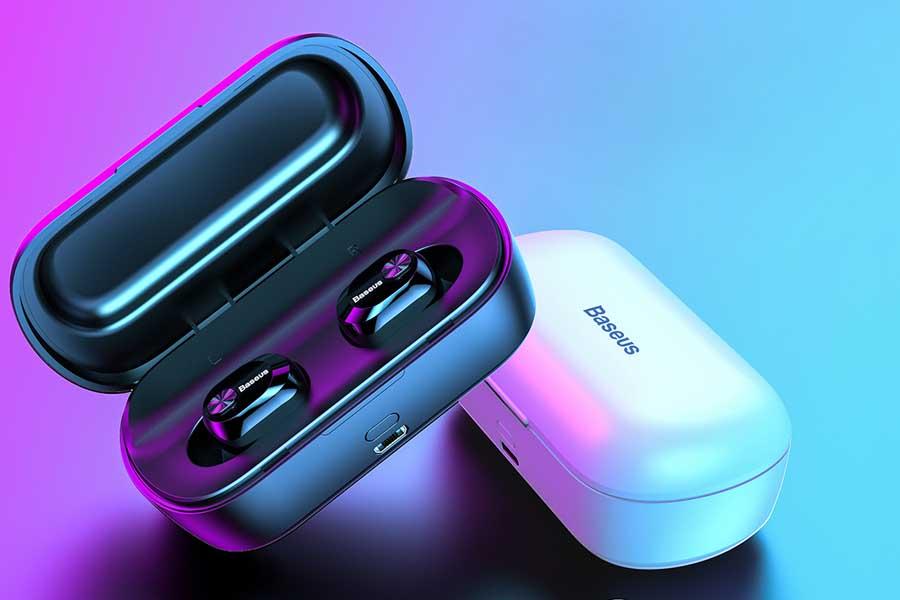 Baseus Encok W01 TWS Earbuds