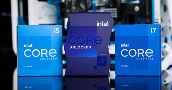 Intel 11th Gen Desktop CPU Price in Nepal Rocket Lake Lake-S processor where to buy availability features specs