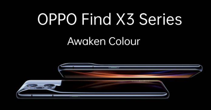 Oppo Find X3 Series Launched Neo Lite Price in Nepal Specs Availability Features