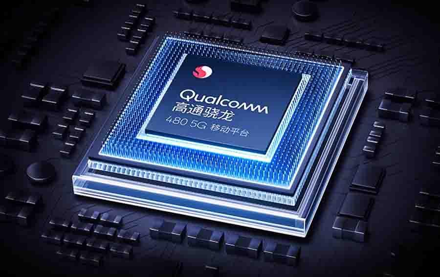 Qualcomm Snapdragon 480 5G chipset