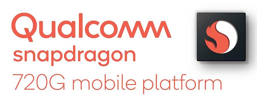 Qualcomm Snapdragon 720G SoC