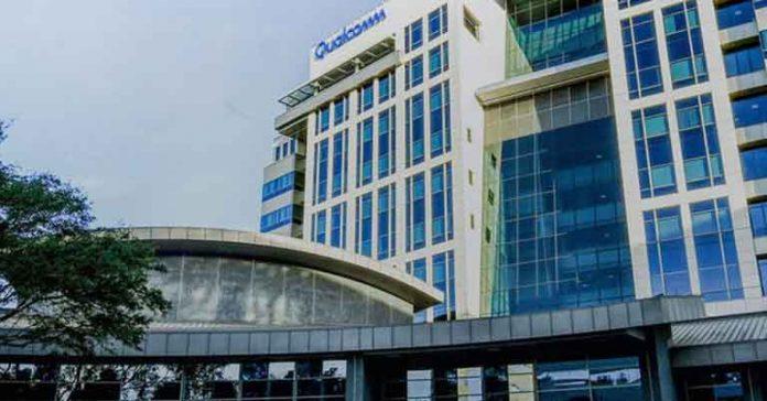 Qualcomm faces chip shortage global Samsung Snapdragon 888 chipsets