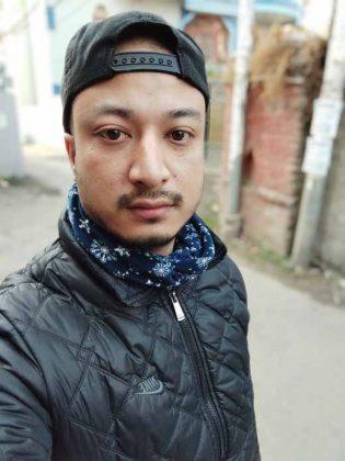 Redmi 9 Power - vs - Portrait Selfie 2