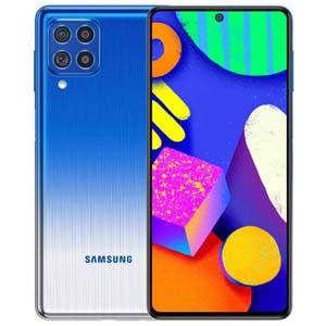 Samsung Galaxy M62 - Laser Blue