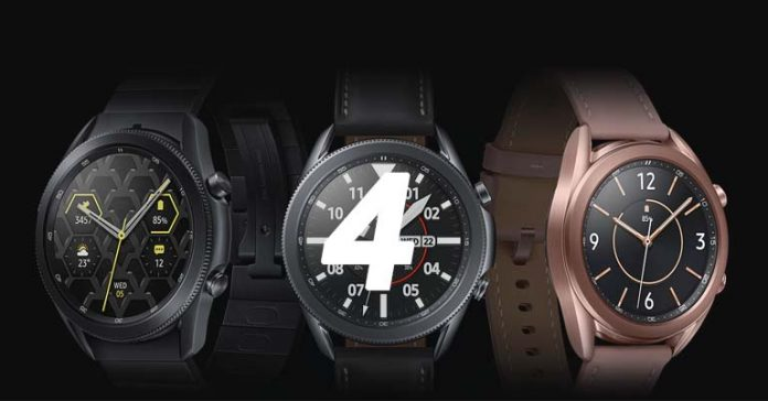 Samsung Galaxy Watch Active 4 Rumors
