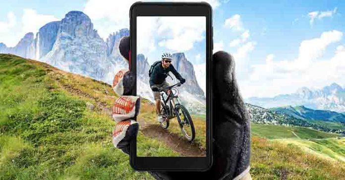 Samsung Galaxy XCover 5 launched Price successful  Nepal Specifications Features Availability
