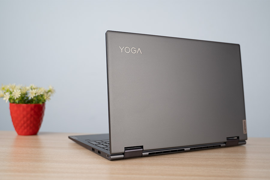 Yoga 7i - Design 2