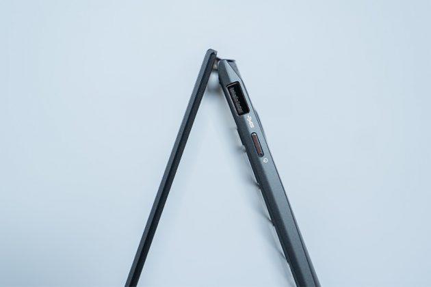 ZenBook Flip 13 - Ports 1