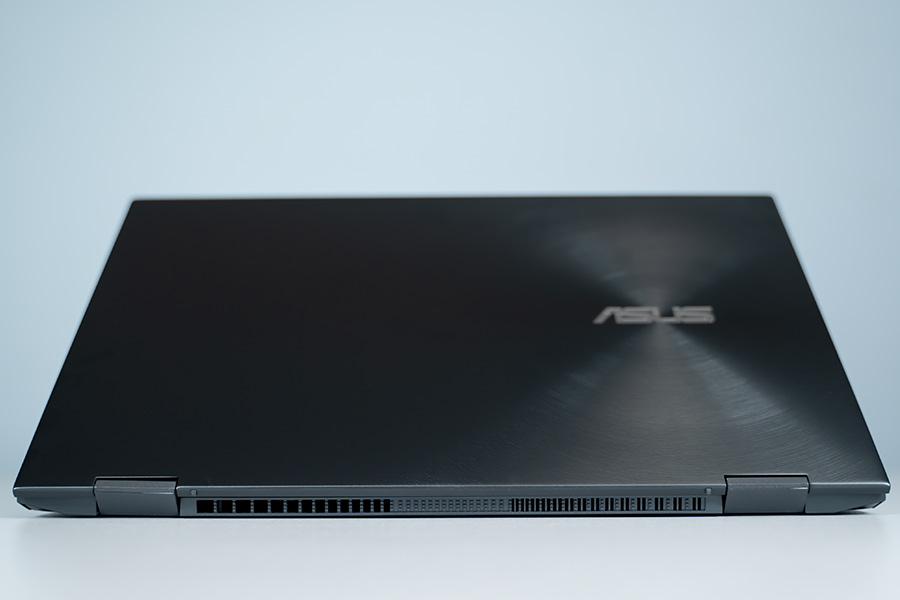 ZenBook Flip 13 - Vents