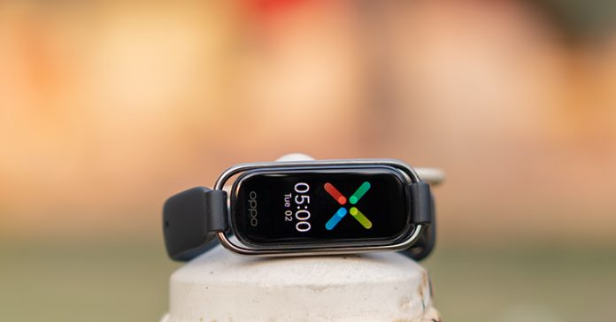 oppo band style price nepal