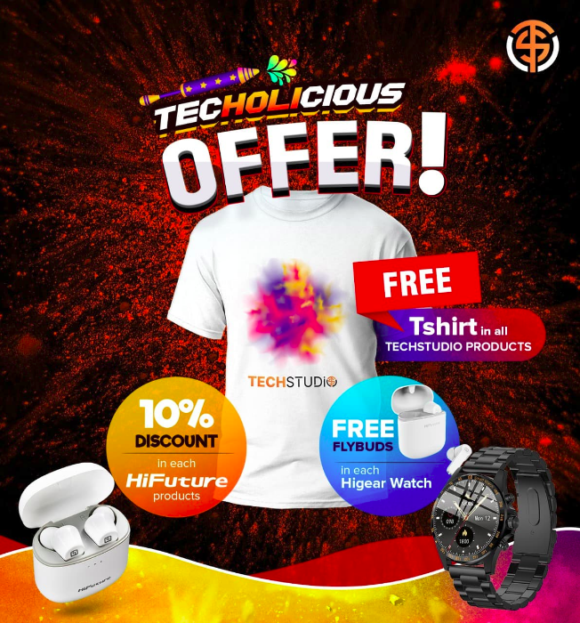 techolicious offers