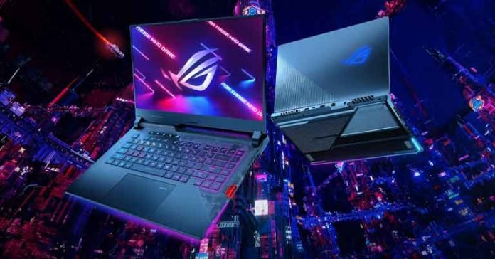 ASUS ROG Strix SCAR 15 2021 Price in Nepal Specifications Features Availability