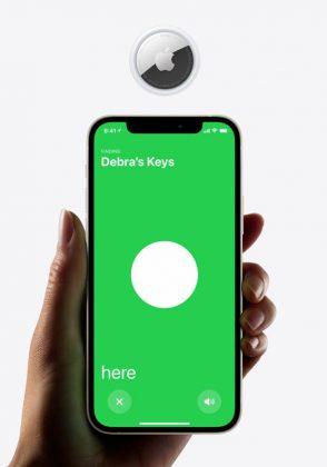 Apple AirTag - Find My