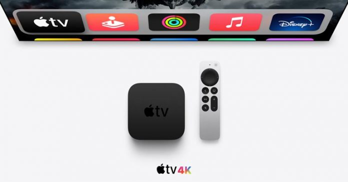 Apple TV 4K 2021 Price in Nepal streaming box device features specs availability