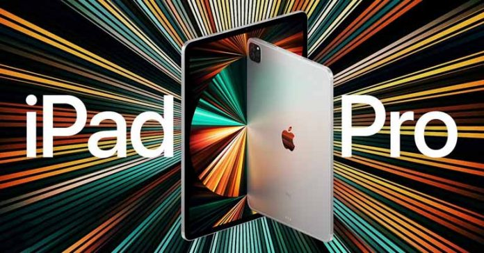 Apple iPad Pro 5th gen 2021 11 12.9 inch Price in Nepal specs features availability where to buy