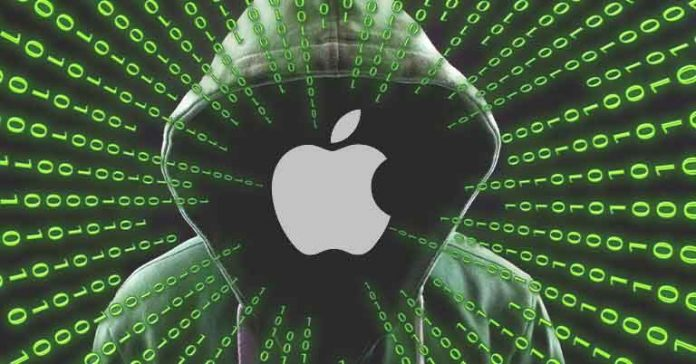 Apple supplier ransomware attack