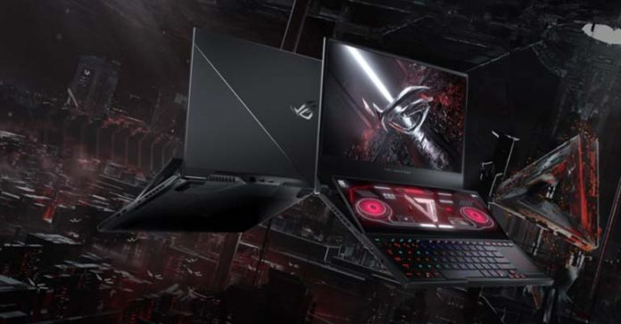 Asus ROG Zephyrus Duo 15 SE 2021 Price in Nepal Specifications Features Availability