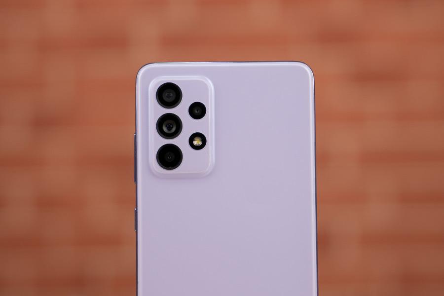 Galaxy A52 - Cameras