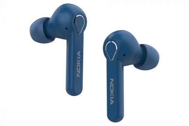 Nokia Lite Earbuds - Polar Sea