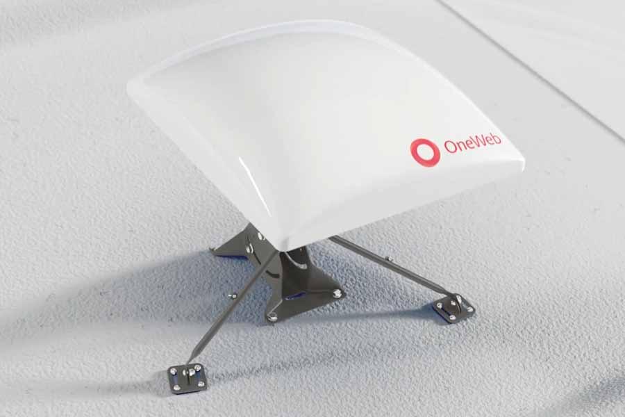 OneWeb Wi-Fi Antenna