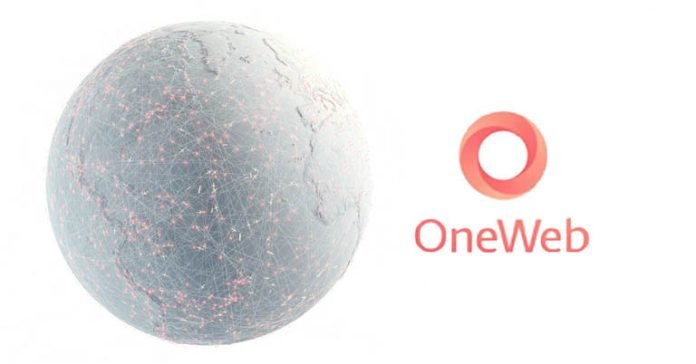 OneWeb to rival Starlink Space internet satellites constellation
