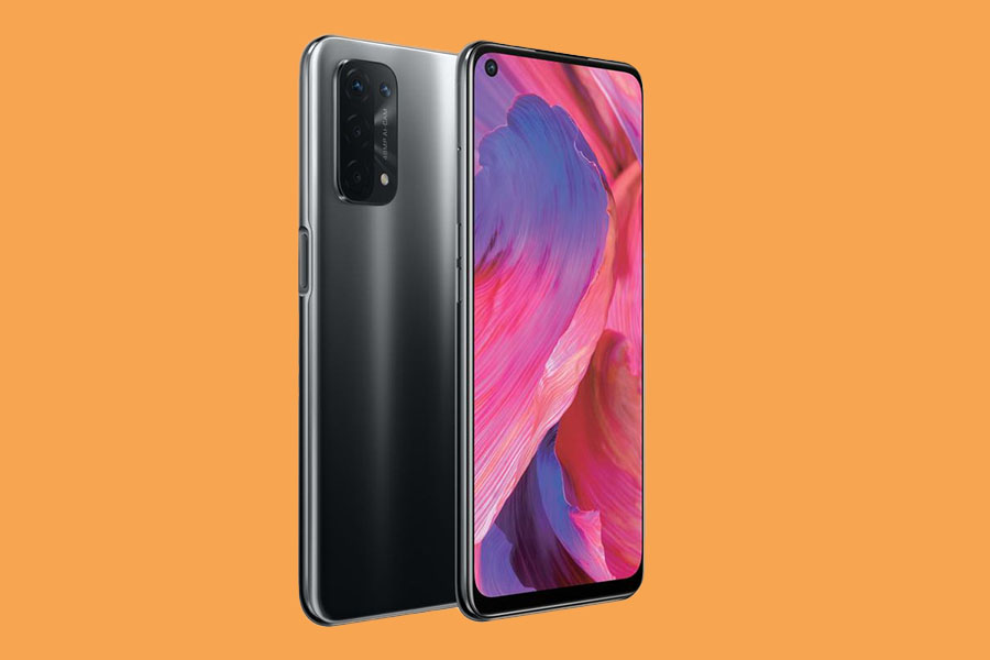 Oppo A74 Display