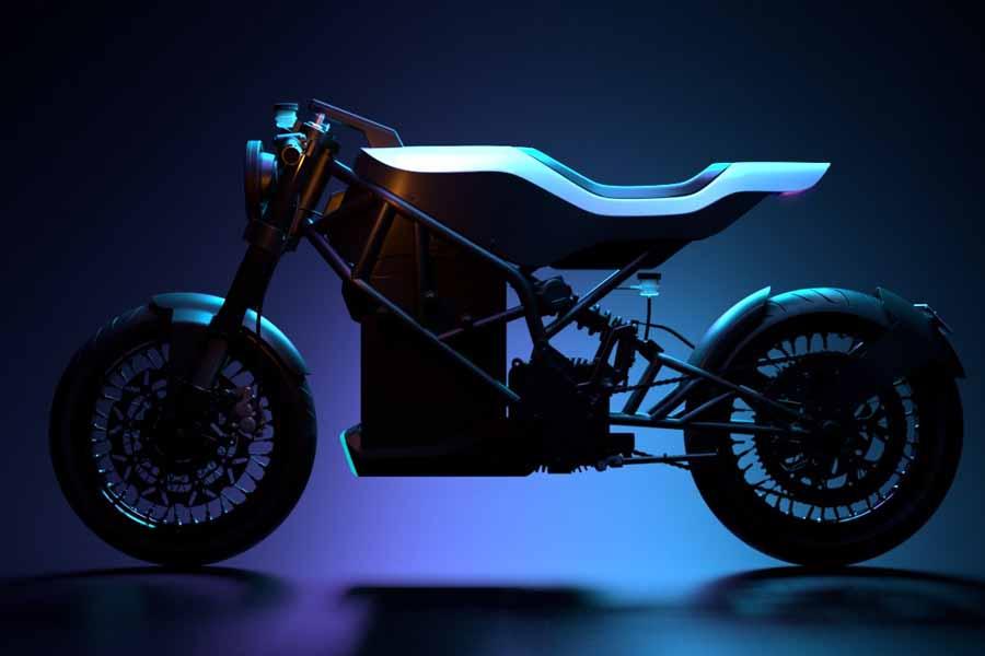 Project Zero Design Side