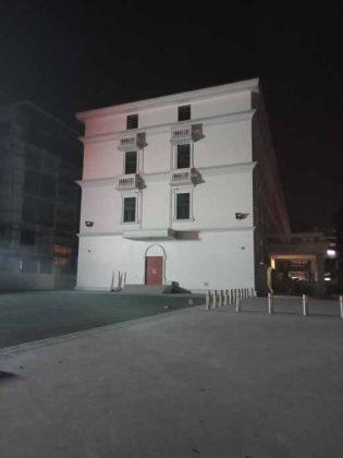 Realme Narzo 30A - vs - Nighttime 1