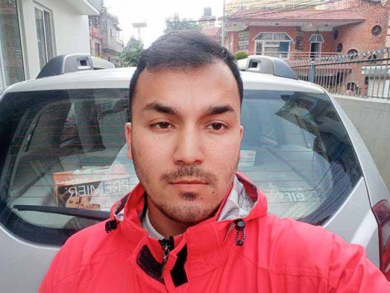 Realme Narzo 30A - vs - Selfie 3