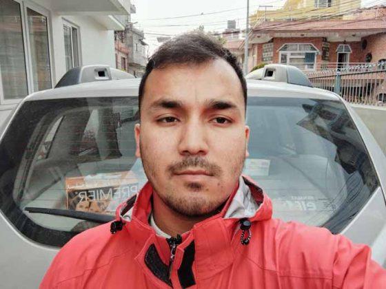 Redmi 9 Power - vs - Selfie 3