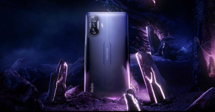Redmi K40 Game Enhanced Edition Launched Gaming Phone Price in Nepal Specs Features